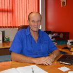 Bob Forbes takes over IES GP and Western Cape