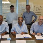 Global energy company acquires Thermaire Investments